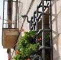 Carrer Poeta Cabanyes i carrer de les Eres de la Granada ***