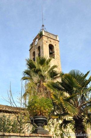 Pla del Penedès, El - Església parroquial de Santa Magdalena