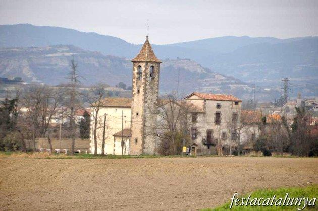 Masies de Roda, Les - Sant Miquel de la Guàrdia