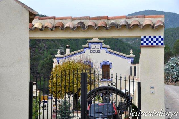 Torrelles de Foix - Mas de les Dous