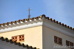 Torrelavit - Església de Sant Josep Obrer