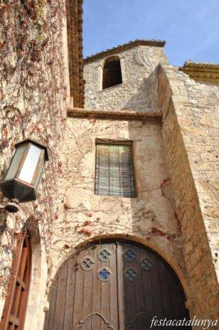 Torrelavit - Església de Santa Maria de Lavit