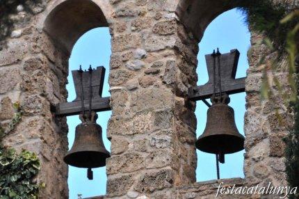 Torrelavit - Sant Martí Sadevesa