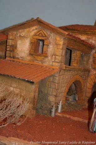 Santa Eulàlia de Riuprimer - Pessebre Monumental (Foto: Pessebre Monumental de Santa Eulàlia de Riuprimer)
