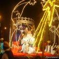 Cavalcada de Reis a Carme