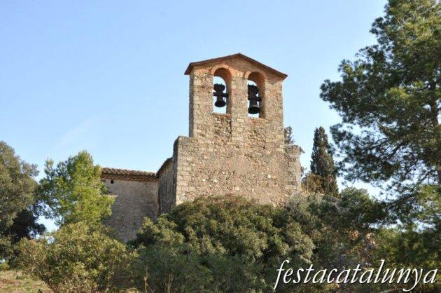 Sant Llorenç d'Hortons - Sant Joan Samora