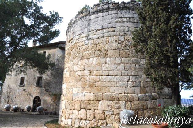 Avinyonet del Penedès - Torre de les Gunyoles