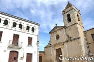 Avinyonet del Penedès - Sant Salvador de les Gunyoles