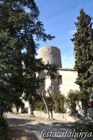 Avinyonet del Penedès - Torre de l'Arboçar