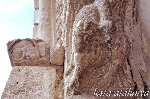 Avinyonet del Penedès - Sant Sebastià dels Gorgs
