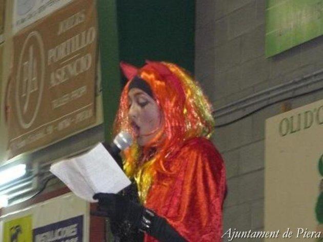 Piera - Carnaval (Foto: Ajuntament de Piera)