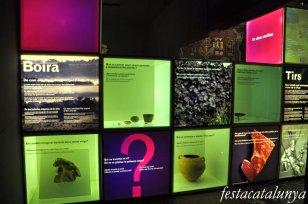 Vilafranca del Penedès - Vinseum, Museu de les Cultures del Vi de Catalunya