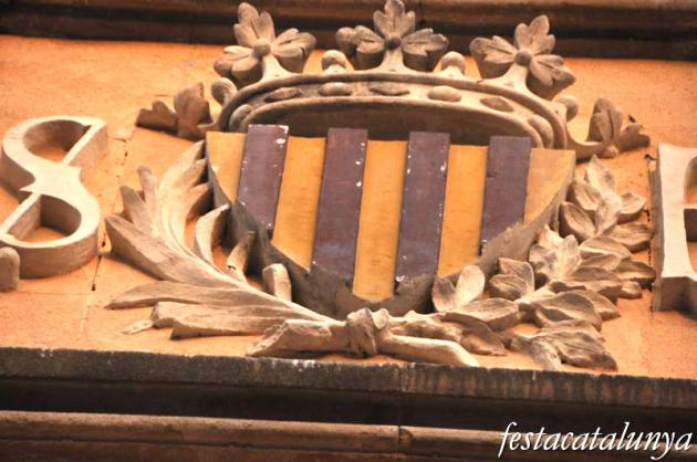 Sant Sadurní d'Anoia - Escoles Noves