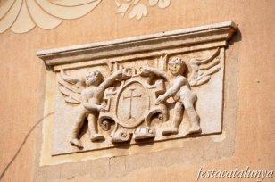 Sant Sadurní d'Anoia - Església Parroquial de Sant Sadurní