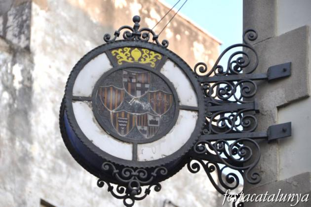 Sant Sadurní d'Anoia - Nucli Antic