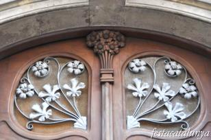 Sant Sadurní d'Anoia - Ruta Modernista - Casa Lluís Mestres