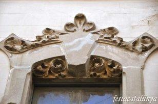 Sant Sadurní d'Anoia - Ruta Modernista - Ateneu Agrícola