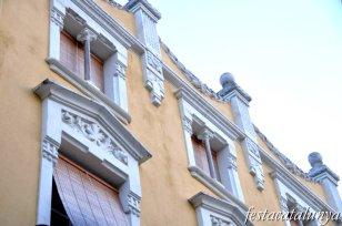 Sant Sadurní d'Anoia - Ruta Modernista - Ca la Remei