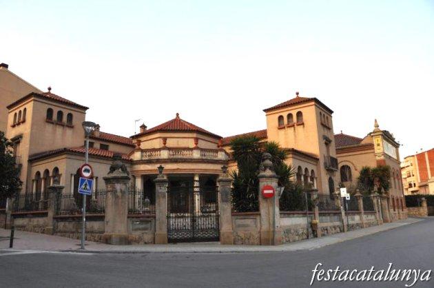 Sant Sadurní d'Anoia - Can Miró