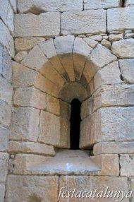 Arbeca -Sant Miquel de les Borgetes