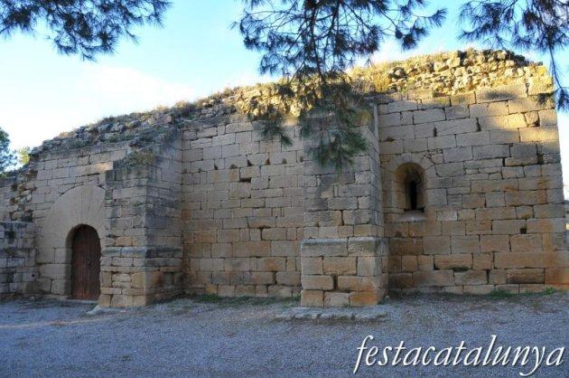 Arbeca - Sant Miquel de les Borgetes