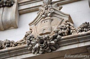 Vilafranca del Penedès - Casa de la Vila