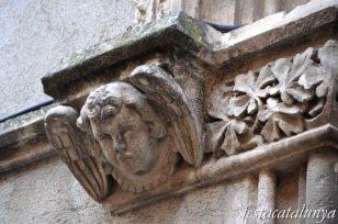 Vilafranca del Penedès - Edifici dels Trinitaris