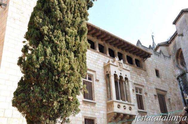 Vilafranca del Penedès - Palau Baltà