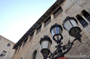 Vilafranca del Penedès - Palau Reial