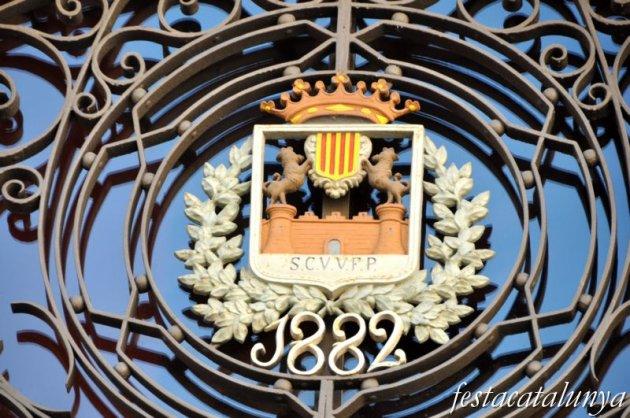 Vilafranca del Penedès - Mercat de la Carn