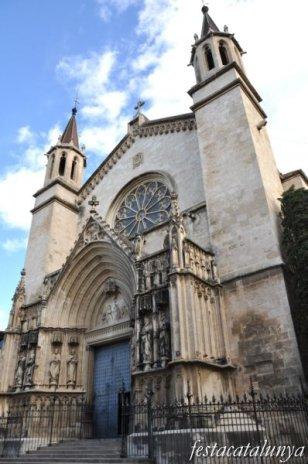 Vilafranca del Penedès - Santa Maria