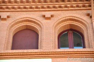 Vilafranca del Penedès - Ruta Modernista - Asil Inglada Via