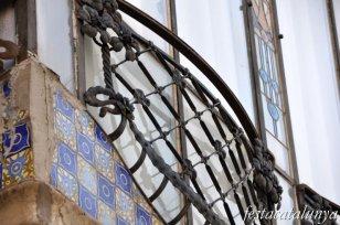 Vilafranca del Penedès - Ruta Modernista - Casa Fortuny