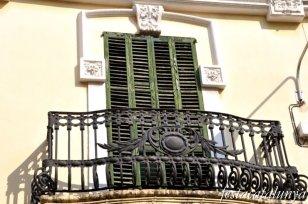 Vilafranca del Penedès - Ruta Modernista - Casa Galtés i Mainé