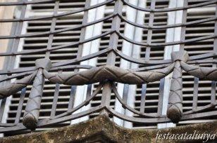 Vilafranca del Penedès - Ruta Modernista - Casa Miró
