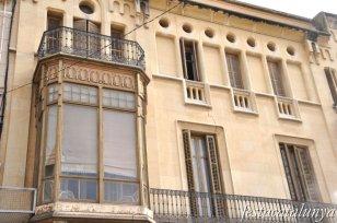 Vilafranca del Penedès - Casa Serdà Ros