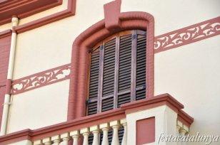 Vilafranca del Penedès - Casa Vicens Mestre