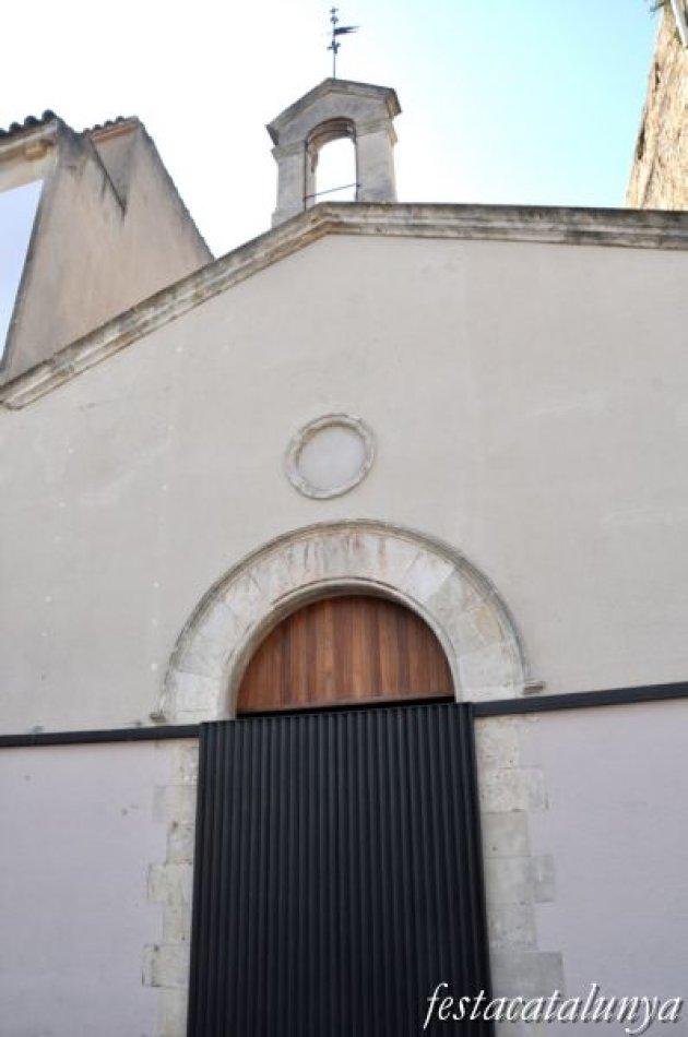 Vilafranca del Penedès - Capella de Sant Pelegrí
