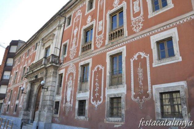 Vilafranca del Penedès - Col·legi Sant Josep