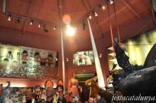 Vilafranca del Penedès - Casa de la Festa Major