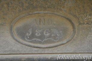 Arbeca - Nucli antic