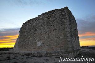 Arbeca - Ermita de Santa Caterina