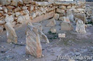 Arbeca - Poblat ibèric dels Vilars