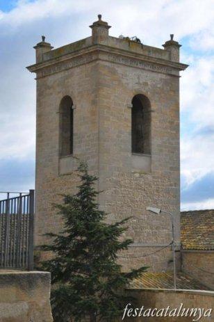 Arbeca - Església parroquial de Sant Jaume