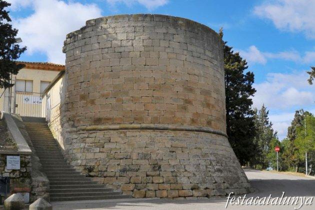 Arbeca - Castell d'Arbeca