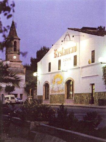 Olèrdola - La Casa del Conill