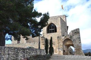 Sant Martí Sarroca - Castell dels Santmartí