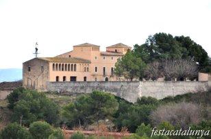 Sant Martí Sarroca - Can Lleó