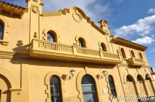 Sant Martí Sarroca - Ajuntament
