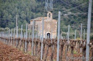 Sant Martí Sarroca - Sant Joan de Lladó